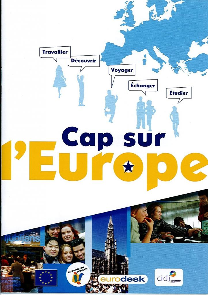 guides pour la mobilit u00e9 europ u00e9enne et internationale